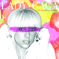 Lady Gaga Cover The Cherrytree Sessions.jpg
