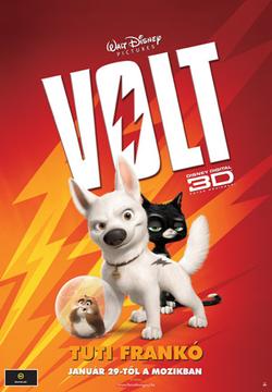 Volt Film