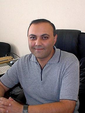 Տիգրան Նաղդալյան - Վիքիպեդիա՝ ազատ հանրագիտարան