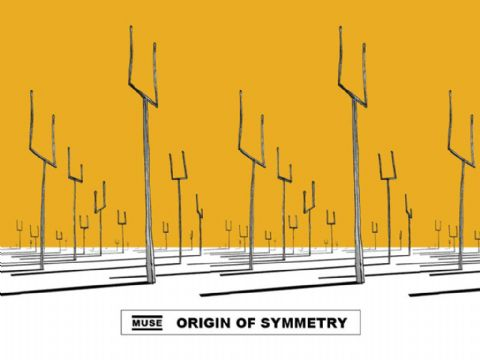 Origin of symmetry for Meaning of symmetrical