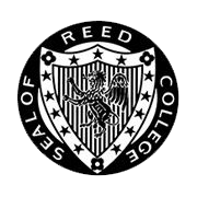 Seal of Reed College