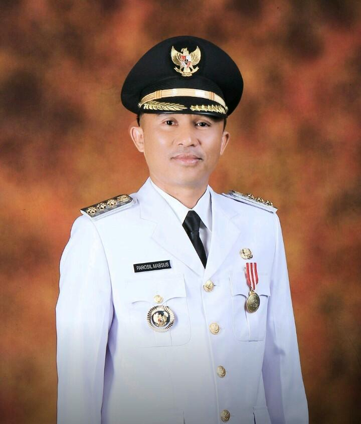 Daftar Bupati Lampung Barat - Wikipedia bahasa Indonesia