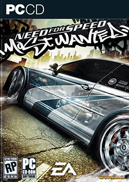 Download Need For Speed: Most Wanted Komputer/PC Game Gratis (Full Version)