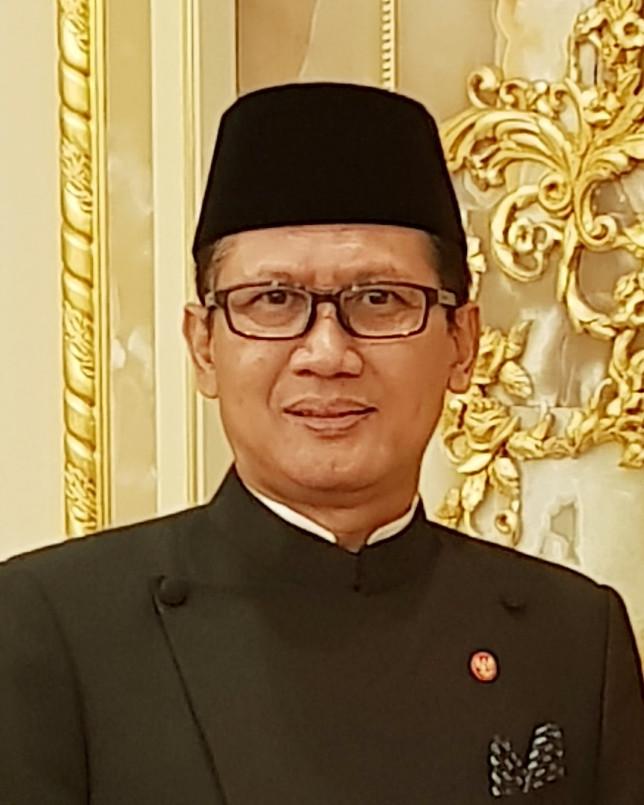 Daftar Duta Besar Indonesia Untuk Brunei Wikipedia Bahasa Indonesia Ensiklopedia Bebas