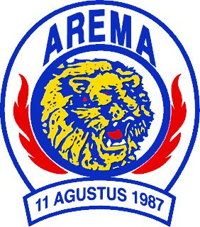Berkas Logo Arema Malang Png Wikipedia Bahasa Indonesia Gambar Lambang