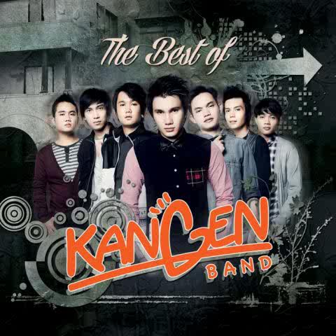 The Best of Kangen Band - Wikipedia bahasa Indonesia ...