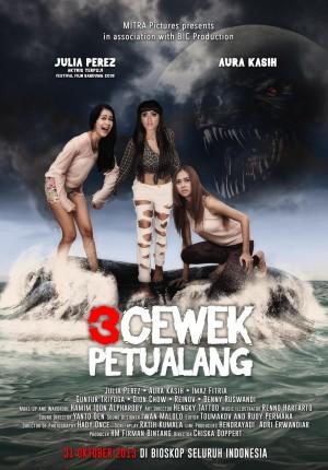 risky agus salim movies - 3 Cewek Petualang