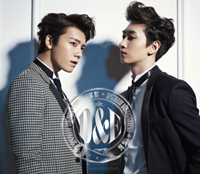 SJ-D&E 1st album Ride Me.jpg