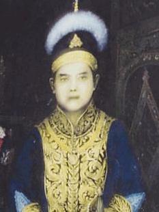 Berkas:Sultan Ibrahim Chaliluddin, Sultan Paser.jpg
