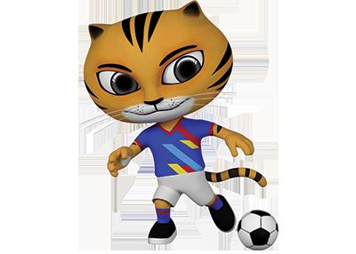 Sepak bola pada Pesta Olahraga Asia Tenggara 2017 ...