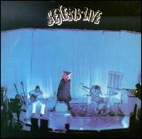 Album live oleh Genesis