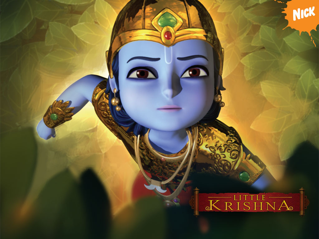 Little Krishna Wikipedia Bahasa Indonesia Ensiklopedia Bebas