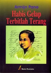 Habis Gelap Terbitlah Terang - Wikipedia bahasa Indonesia