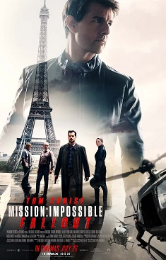 Mission: Impossible – Fallout - Wikipedia bahasa Indonesia ... Fallout