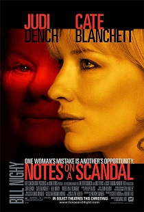 Notes on a Scandal Poster 2006.jpg