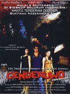 risky agus salim movies - Genderuwo