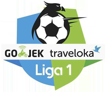 Hasil gambar untuk logo liga 1 indonesia png