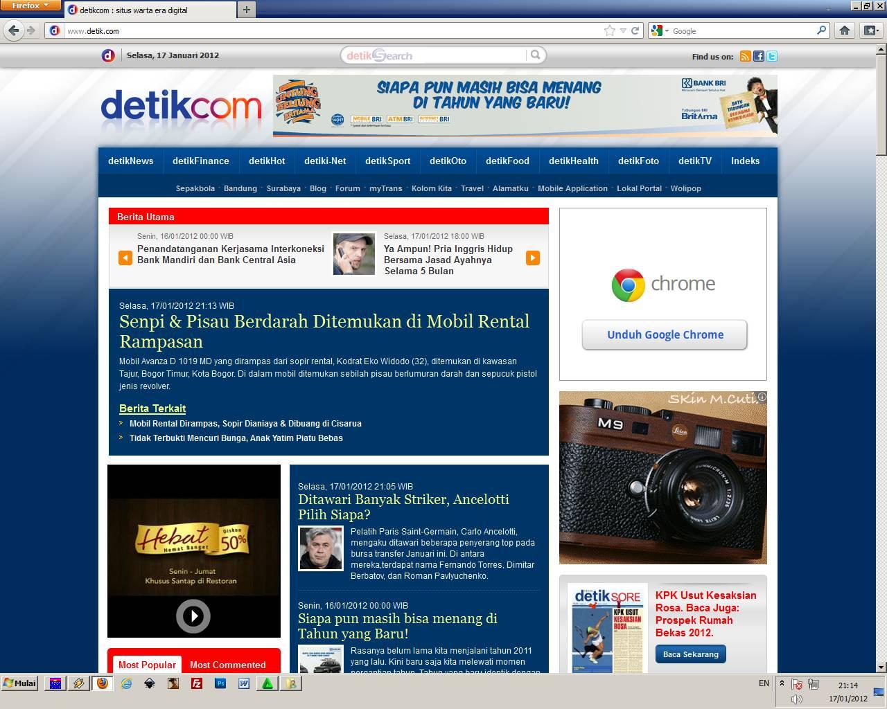 detikCom - Wikiwand
