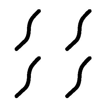 Hidden Symbols In Logo Design Use What Kind Of Space