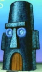 4600 Koleksi Gambar Rumah Kartun Spongebob HD Terbaik