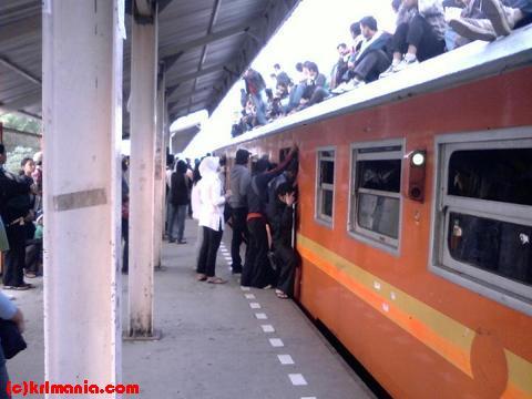 Stasiun Pondok Cina