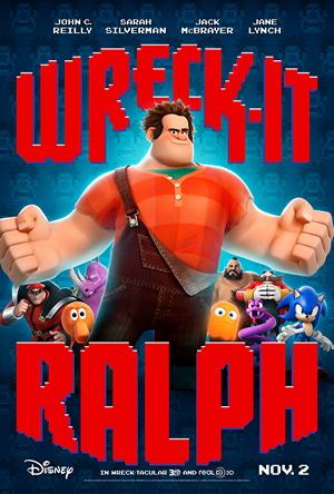 Hasil gambar untuk Ralph Breaks the Internet: Wreck-It Ralph 2 (2018) sub indo