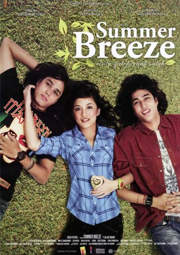 Summer Breeze - Wikipedia bahasa Indonesia, ensiklopedia bebas