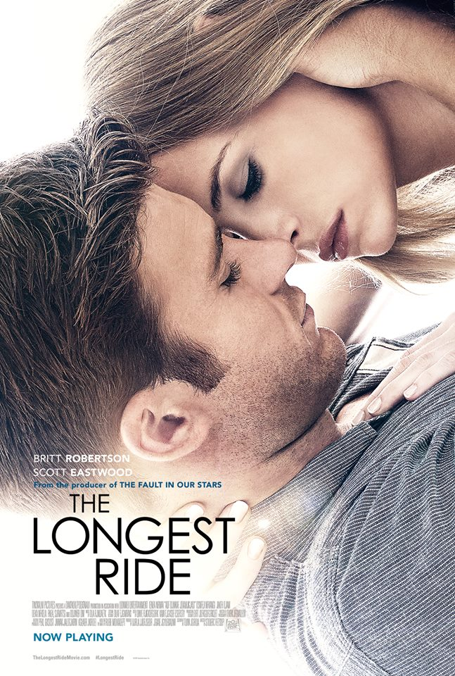 the longest ride nicholas sparks summary