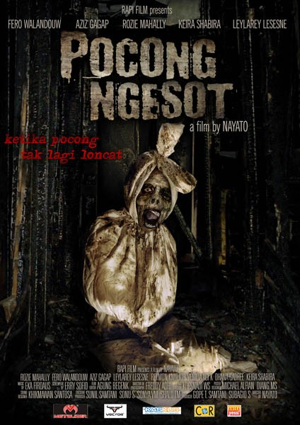 Pocong hunter 2 for android apk download.