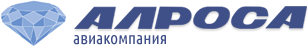 ALROSA (airline) logo.png