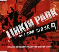 Linkin Park - One Step Closer CD cover.jpg