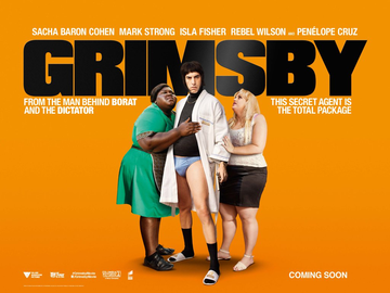 Grimsby (film) - Wikipedia bahasa Indonesia, ensiklopedia ...