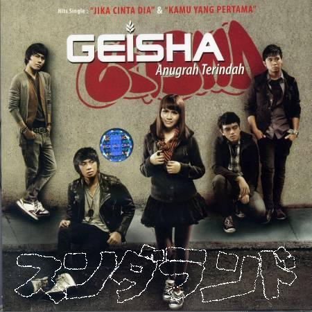 Full Album Anugrah Terindah, Mp3 Download Kumpulan Lagu Terbaru Geisha Full Album Anugrah Terindah