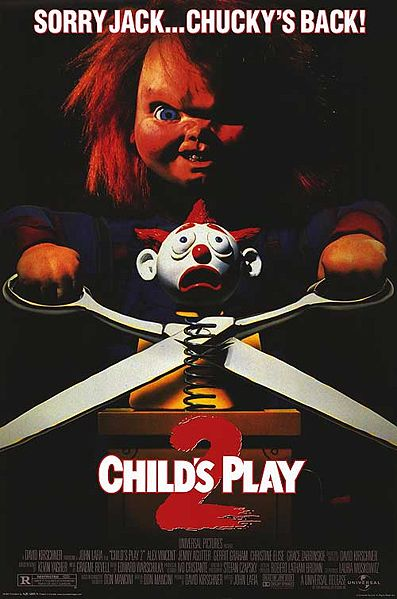 Child's Play 2 - Wikipedia bahasa Indonesia, ensiklopedia ...