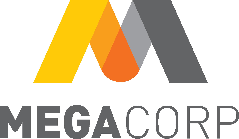 Logo Mega Corp