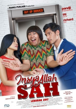 Nonton Insya Allah sah full movie