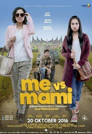 Me vs Mami - Wikipedia bahasa Indonesia, ensiklopedia bebas
