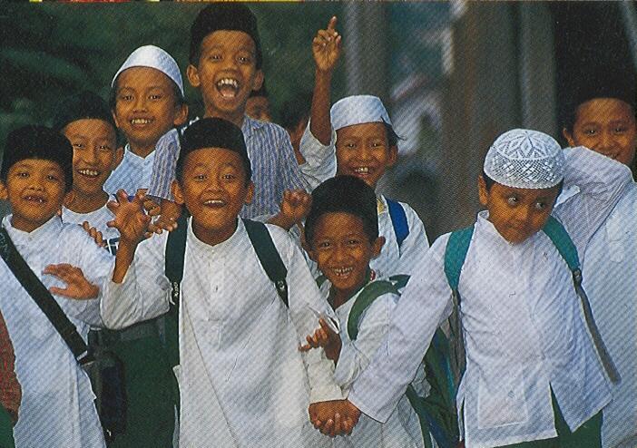 Pesantren - Wikipedia bahasa Indonesia, ensiklopedia bebas