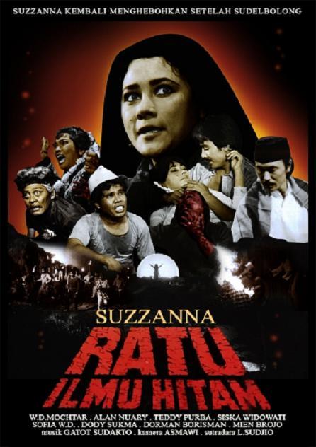 Ratu Ilmu Hitam - Wikipedia bahasa Indonesia, ensiklopedia bebas