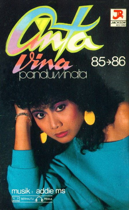 Cinta (album Vina Panduwinata) - Wikipedia bahasa