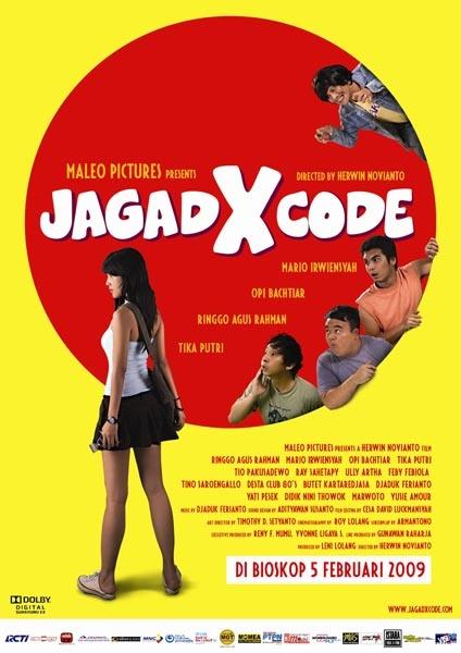 risky agus salim movies - Jagad X Code