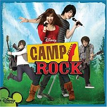 Camp Rock Soundtrack.JPG