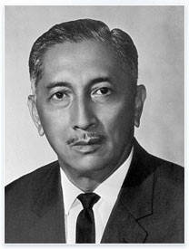 Yusof bin Ishak, First President of Singapore.jpg