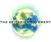 Zeitgeist Movement globe.png