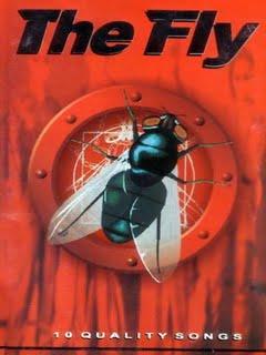 The Fly (album) - Wikipedia bahasa Indonesia, ensiklopedia