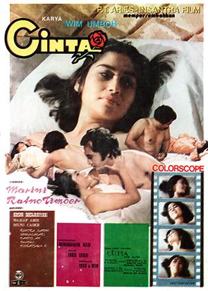 Cinta Film Wikipedia Bahasa Indonesia Ensiklopedia Bebas