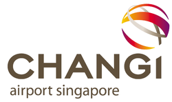 Logo Singapore Changi Airport