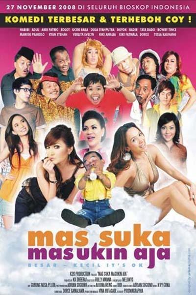 risky agus salim movies - Mas Suka Masukin Aja