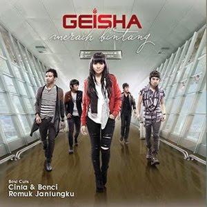 Full Album Meraih Bintang, Mp3 Download Kumpulan Lagu Terbaru Geisha Full Album Meraih Bintang