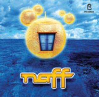 Kaset Album NAFF Naff (2003)